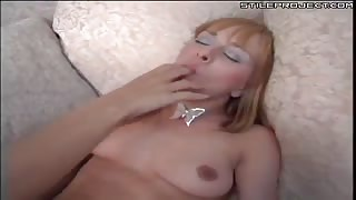 cytherea squirting threesome