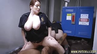 Two milfs one guy hd and burglar fucks milf Don't be ebony and