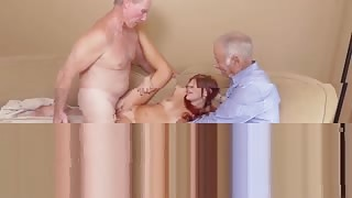 Hd interracial anal threesome Frankie And The Gang Take a Trip Down