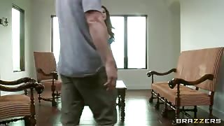 Hot Wife Humps Erect Cock