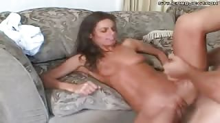 Naomi Russell - Filth Fury Anal