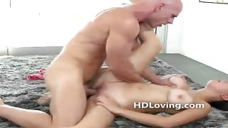 Great view of Shae Summers pussy fucked