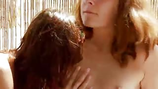 european babes Vika and Natasha
