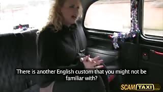 Busty euro Aniti gets her pussy pounded
