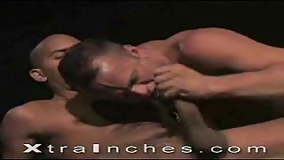 Gays with big dicks session