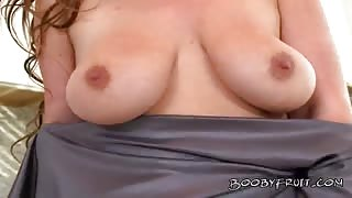 Horny Goddess Gets Horny And Touches Herself