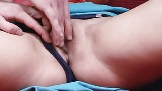 Amazing ass training day with Ivana girl