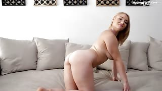 Hadley Viscara first ever sex video