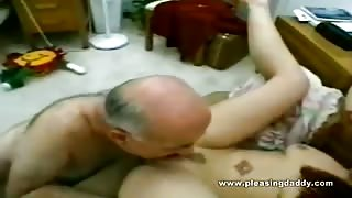 Young Blonde Fucked By Dave