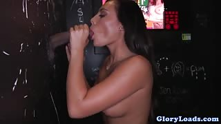 Gianna Nicole gets another glory load