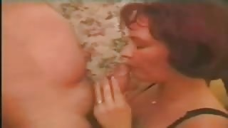 Shameless BBW Hungry Slut Rides Big Chocolate Studs