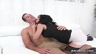Amazing Veronica Avluv After Work Seductions