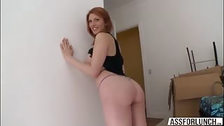 Heart Shaped Ass Lilith Lust Gets Intensely Fucked