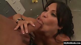 Sophia Lomeli Is A Brunette Lady With Huge Tits And An Even Larger Stileproject Com