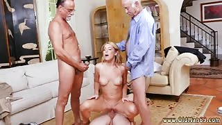 Old man licks young ass and teacher student Frannkie And The Gang Tag