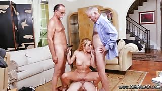 Old mexican gardener Frankie And The Gang Tag Team A Door To Door