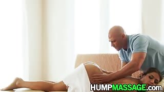 Jynx Maze Hot Fuck Massage