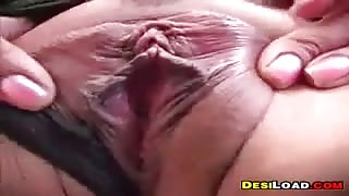 Busty Indian Gets Fucked POV