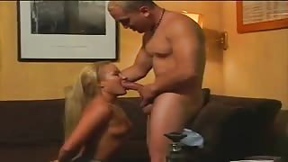 Indecent Gal Swallows And Humps Needy Cock