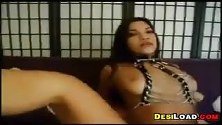 Indian Bitch Anal Fucked
