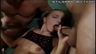 Alessia Romei  - fucked in all holes