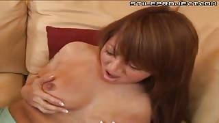 Taylor Kiss - Asian cutie loves the cock