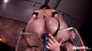 Super sexy big tits Japense girl Kokomi Sakura gets a fantastic bang