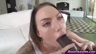 Cock craving babe Juelz Ventura loves to fuck a huge dick