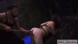 Extreme multiple orgasm and big black dick rough squirt Helpless