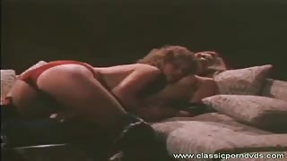 Sapphic Babes Pleasures One Another's Cunt