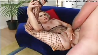 Ciera Sage and her insanely perfect ass get fucked