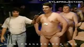 Guy With Smallest Penis Ever On Howard Stern