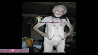 ILOVEGRANNY Great grannies and their bodies