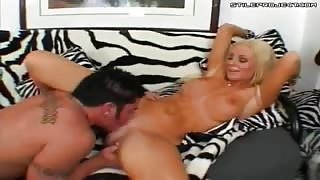 Cailey Taylor - Anal