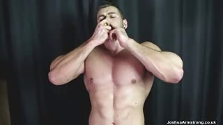 Alpha Male Domination With Poppers