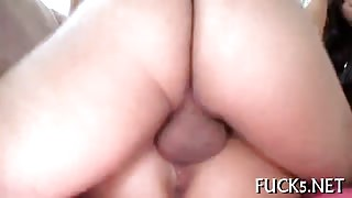 Smutty and wild sex party