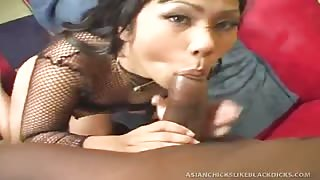 Kinky Asian Whore Enjoys Sucking And Sex